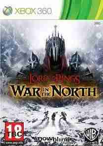 Descargar Lord Of The Rings War In The North [MULTI][Region Free][XDG2][COMPLEX] por Torrent